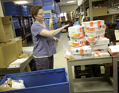 backlog of rape kits